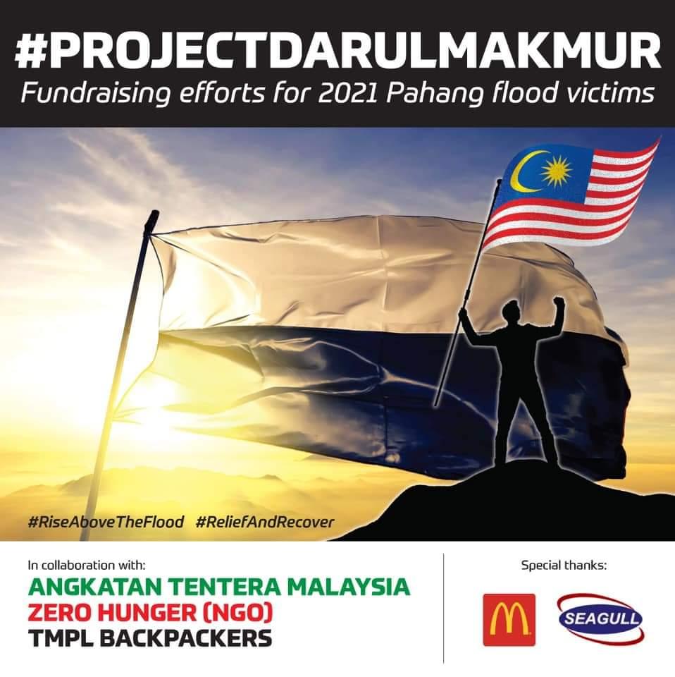 Projek Darul Makmur